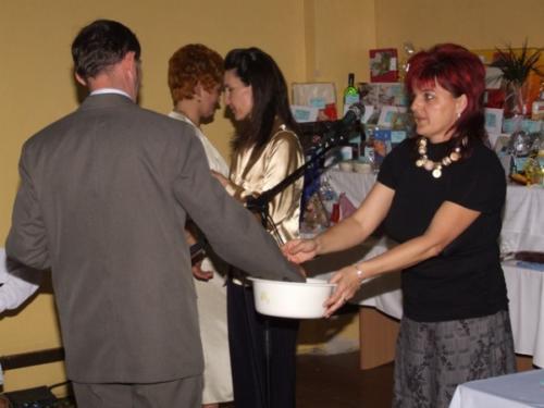 A Szendrőládi Népfőiskolai Egyesület 6. éves évfordulója