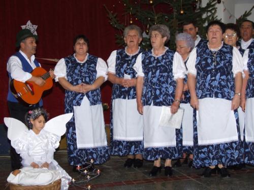 Csereháti Karácsony 2008